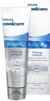 Зубная паста BreathRx Philips Sonicare